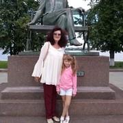 Ольга Шишкина on My World.