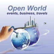 Open World on My World.