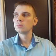 Дмитрий Пяк on My World.