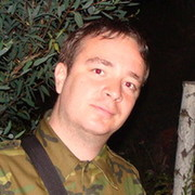 Радченко Никита on My World.