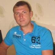 Сергей Мишин on My World.