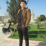Serxan Ibrahimov on My World.