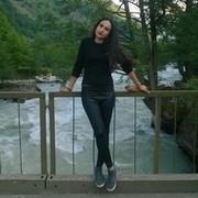 gvanca sijanashvili on My World.