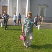 Галина Мищенкова on My World.