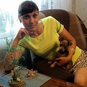 Анастасия Седельникова on My World.