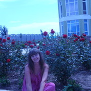 Светлана Третьякова on My World.