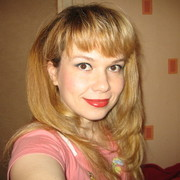 Юлия  Лобанова on My World.