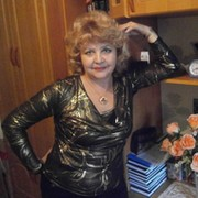 Тамара Котова on My World.