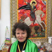 Тамара Токарева Ташкина on My World.