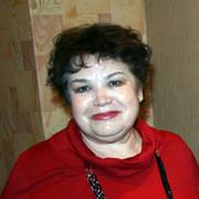 Татьяна Сапаровская on My World.