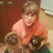 Татьяна Лабзина on My World.