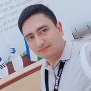 Zafarbek AXMEDOV Sagdullayevich on My World.