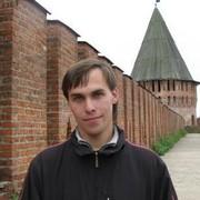 Yaroslav Nikiforov on My World.
