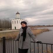 Ольга Сонина on My World.